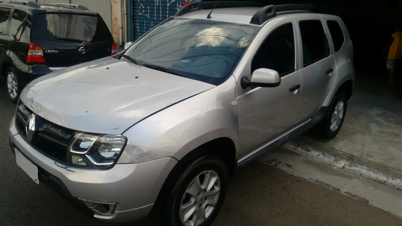 Renault - duster 1.6