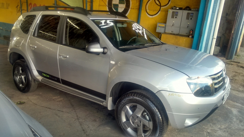 Renault - Duster 2.0